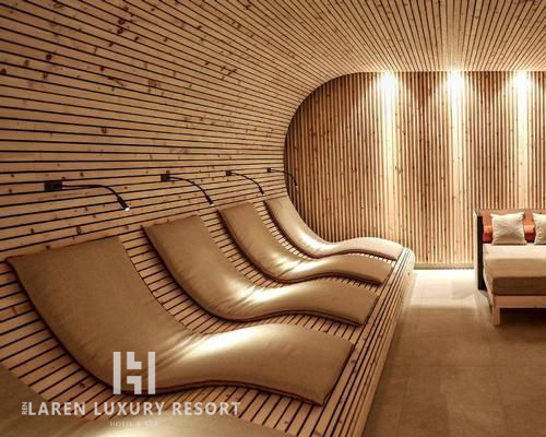 Sauna 2
