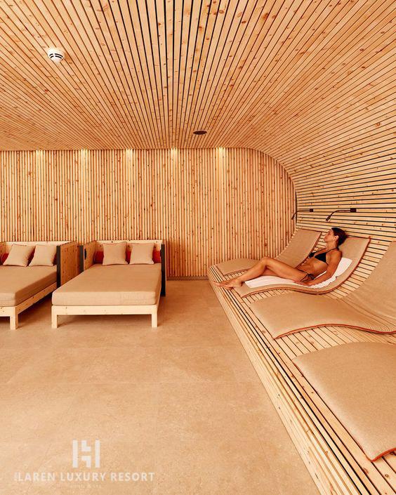 Sauna 4