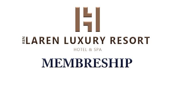 Laren Luxury Resort-Membership-bg